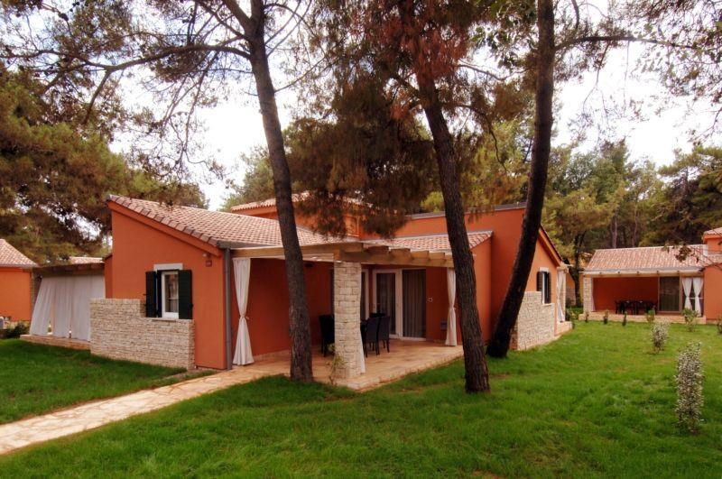 Hotel Melia Istrian Villas