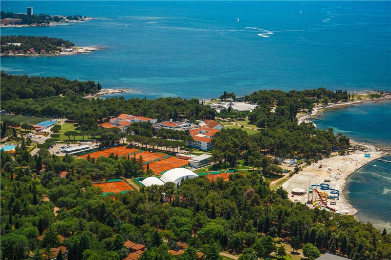 Villa Umag Kroatien