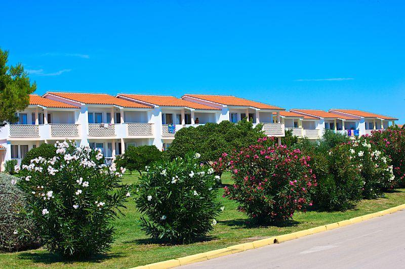 HOTEL VILLAGE KAŽELA