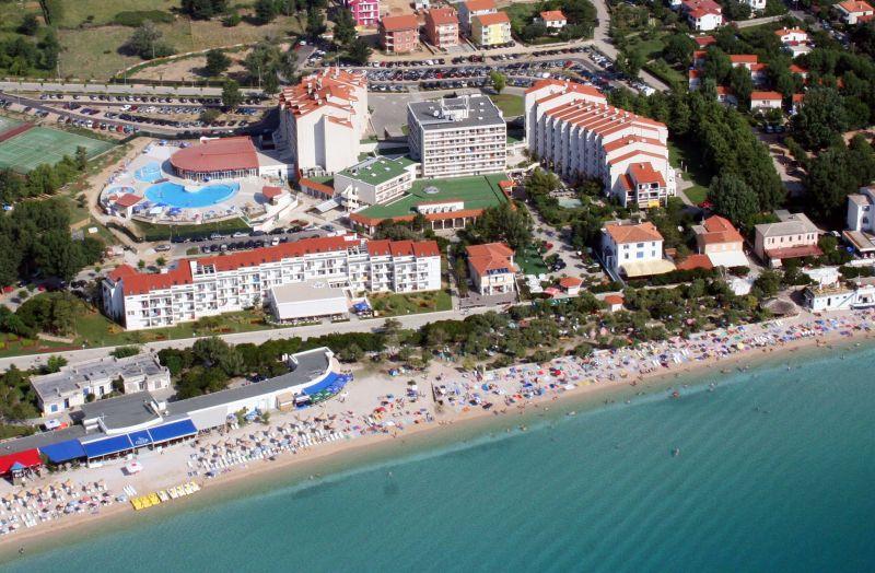 Hotel Corinthia-Baška